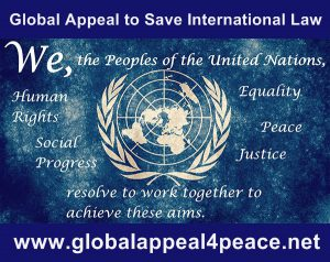 Multipolar World against War – Solidarity all nations that